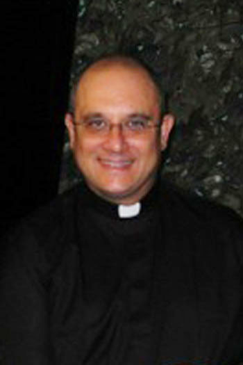 Padre Saverio Cento